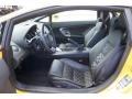2009 Gallardo LP560-4 Coupe Nero Perseus Interior
