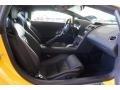 Front Seat of 2009 Gallardo LP560-4 Coupe