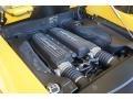 2009 Gallardo LP560-4 Coupe 5.2 Liter DOHC 40-Valve VVT V10 Engine