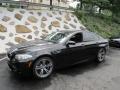 BMW Individual Azurite Black Metallic 2013 BMW M5 Gallery