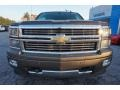 Brownstone Metallic - Silverado 1500 High Country Crew Cab 4x4 Photo No. 2