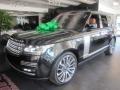 2014 Barolo Black Metallic Land Rover Range Rover Autobiography #98597330