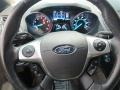 2014 Sterling Gray Ford Escape Titanium 1.6L EcoBoost  photo #23