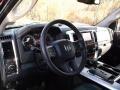 2012 Deep Molten Red Pearl Dodge Ram 1500 Laramie Crew Cab 4x4  photo #28