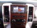 2012 Deep Molten Red Pearl Dodge Ram 1500 Laramie Crew Cab 4x4  photo #34