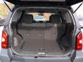 2015 Nissan Xterra Gray Interior Trunk Photo