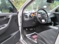 Charcoal Interior Photo for 2004 Nissan Murano #98683186