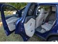2014 Deep Impact Blue Ford Escape SE 2.0L EcoBoost  photo #10