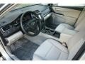 Ash Interior Photo for 2015 Toyota Camry #98696938