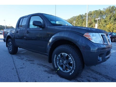 2015 nissan frontier pro 4x crew cab 4x4 data info and specs. Black Bedroom Furniture Sets. Home Design Ideas