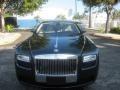 Darkest Tungston 2012 Rolls-Royce Ghost