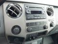 2012 Ingot Silver Metallic Ford F250 Super Duty XLT Crew Cab 4x4  photo #22