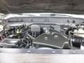 2012 Ingot Silver Metallic Ford F250 Super Duty XLT Crew Cab 4x4  photo #25