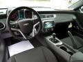 Black Interior Photo for 2015 Chevrolet Camaro #98741526