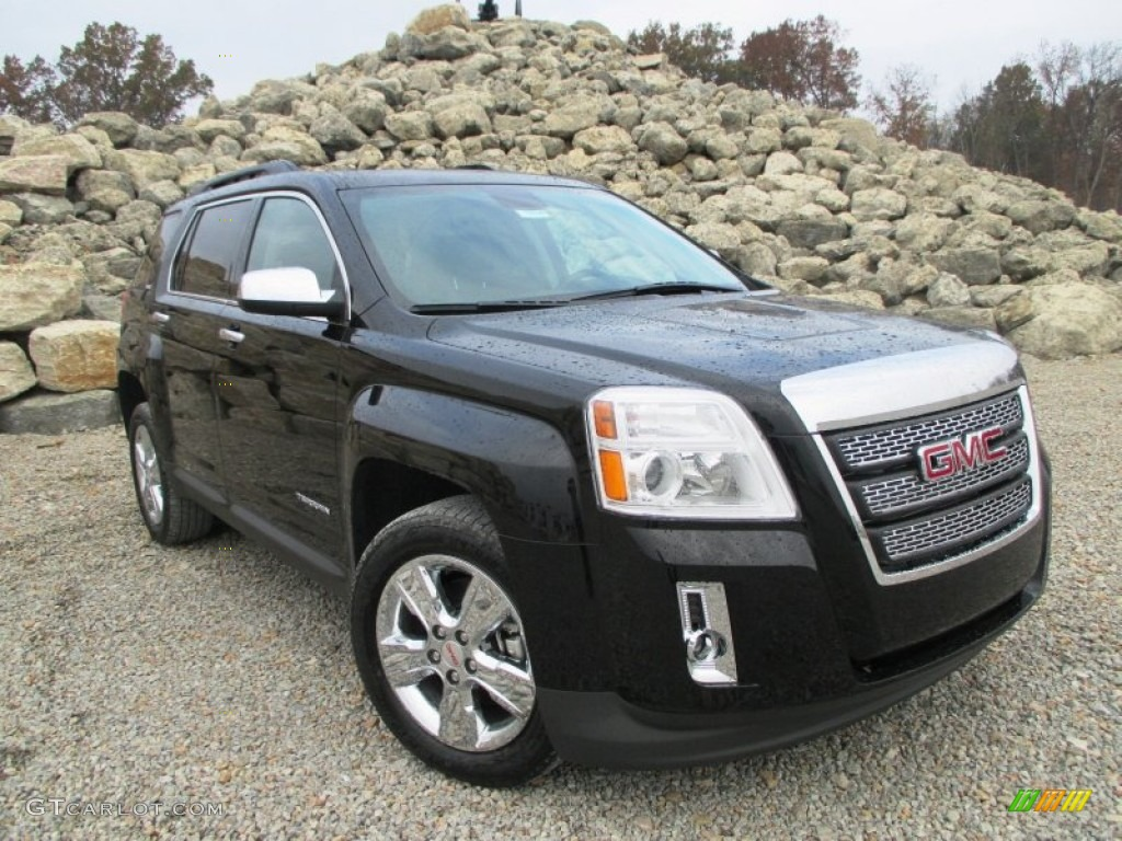 2015 onyx black gmc terrain slt awd 98725389 photo 12 car color galleries. Black Bedroom Furniture Sets. Home Design Ideas