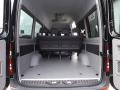 2015 Sprinter 2500 High Roof Passenger Van Trunk