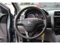 2009 Glacier Blue Metallic Honda CR-V LX 4WD  photo #16