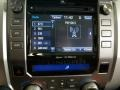 1794 Edition Premium Brown Leather Controls Photo for 2015 Toyota Tundra #98771170