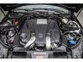 2015 E 550 Coupe 4.7 Liter DI biturbo DOHC 32-Valve VVT V8 Engine