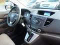 2014 Twilight Blue Metallic Honda CR-V EX AWD  photo #9
