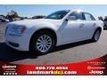 2014 Bright White Chrysler 300  #98789108