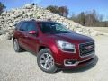 Front 3/4 View of 2015 Acadia SLT