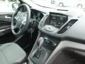 2014 Deep Impact Blue Ford Escape SE 2.0L EcoBoost 4WD  photo #3