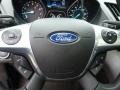 2014 Deep Impact Blue Ford Escape SE 2.0L EcoBoost 4WD  photo #19