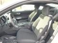 Ebony Front Seat Photo for 2015 Ford Mustang #98828554