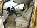 2014 Karat Gold Ford Escape SE 2.0L EcoBoost  photo #6