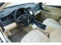 Almond Interior Photo for 2015 Toyota Camry #98844961