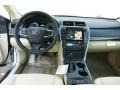Almond Dashboard Photo for 2015 Toyota Camry #98844985