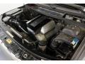 2005 Bonatti Grey Metallic Land Rover Range Rover HSE  photo #38