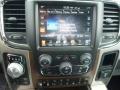 Controls of 2015 1500 Laramie Quad Cab 4x4