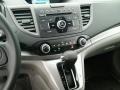 2014 Alabaster Silver Metallic Honda CR-V EX AWD  photo #5
