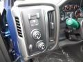 Jet Black Controls Photo for 2015 Chevrolet Silverado 1500 #98905627