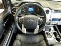 Black Steering Wheel Photo for 2015 Toyota Tundra #98912221
