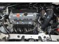 2014 Alabaster Silver Metallic Honda CR-V LX  photo #25