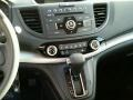 2015 Honda CR-V Beige Interior Controls Photo