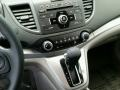 2014 Alabaster Silver Metallic Honda CR-V LX AWD  photo #5