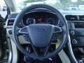 2013 Ginger Ale Metallic Ford Fusion SE 1.6 EcoBoost  photo #13