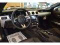 Ebony Prime Interior Photo for 2015 Ford Mustang #98948575