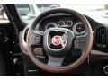 2014 500L Trekking Steering Wheel