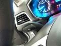 2013 Oxford White Ford Fusion S  photo #20