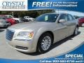 Cashmere Pearl 2012 Chrysler 300