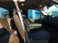 2012 Summit White Chevrolet Silverado 1500 LT Extended Cab  photo #7