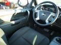 2012 Summit White Chevrolet Silverado 1500 LT Extended Cab  photo #8