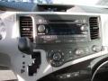 2012 Silver Sky Metallic Toyota Sienna LE AWD  photo #17