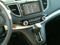 2015 Alabaster Silver Metallic Honda CR-V EX AWD  photo #5