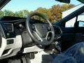 2015 Modern Steel Metallic Honda Civic EX-L Sedan  photo #3